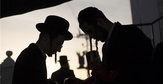 Nejlepší židovské seznamky