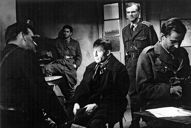 Legendární Král Šumavy byl komunistický thriller i dobový film pro kluky