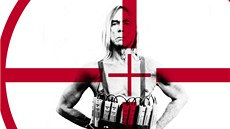 Iggy And The Stooges: Ready To Die (z obalu alba)