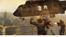 Army of Two: Devil´s Cartel