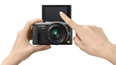 Panasonic Lumix DMC-GF6