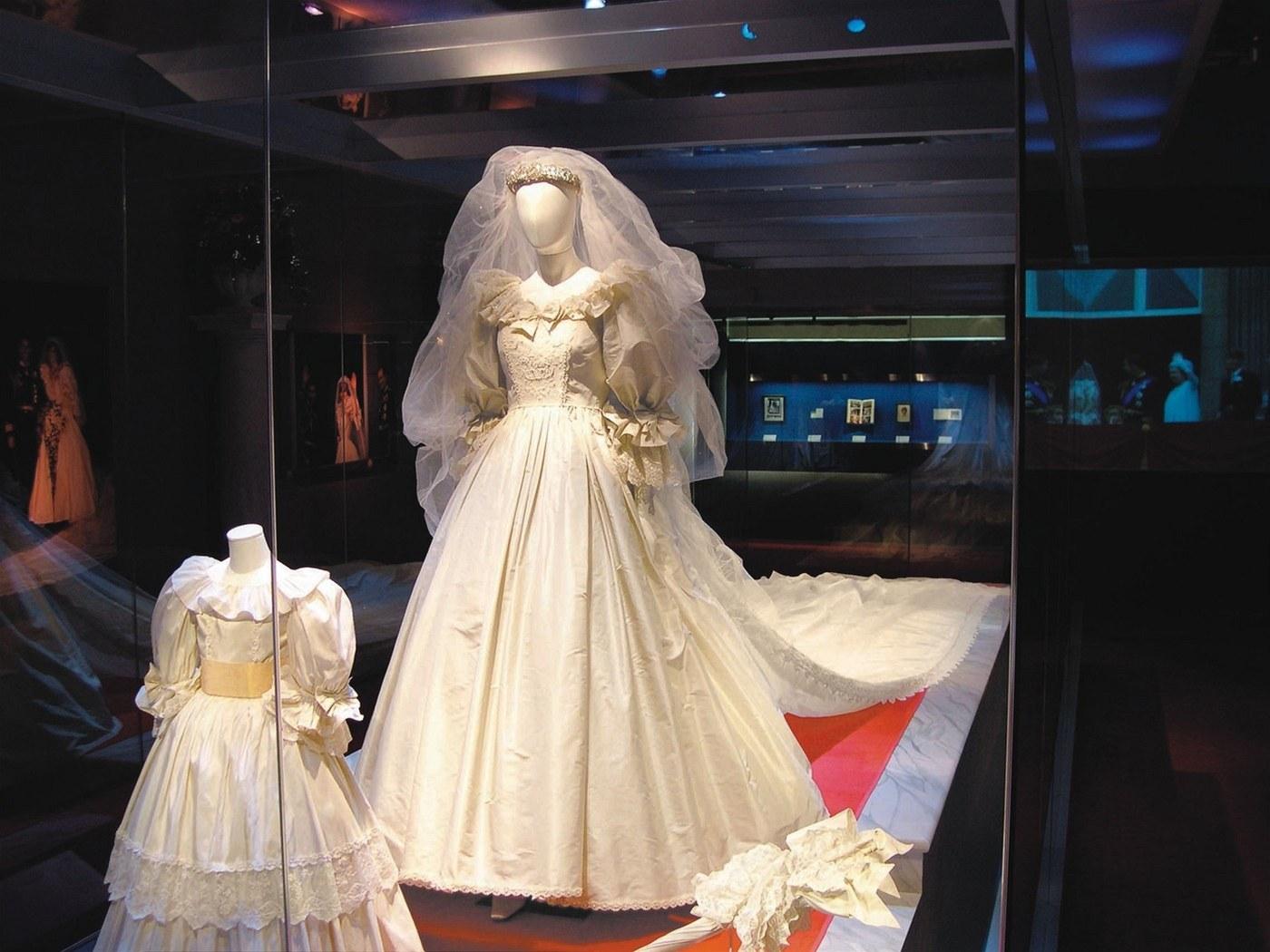 Fotogalerie Princezna Diana