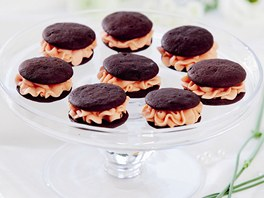 Whoopi pies