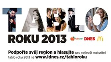 Tablo roku 2013