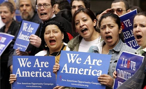 Image result for imigranti usa