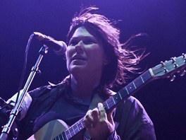 The Breeders (Kim Deal) na festivalu Primavera Sound 2013
