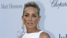 Sharon Stone (Cannes 2013)
