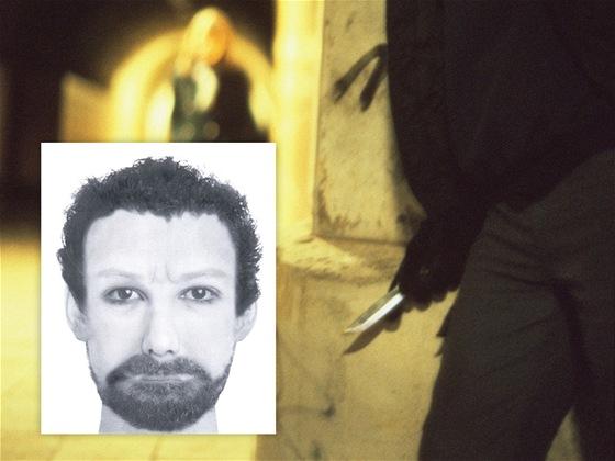 alahlia.info: Policie hled mue, kter v Kosmonosech bodl