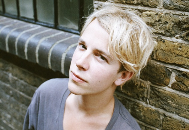 Tom Odell zahraje na festivalu Rock for People.