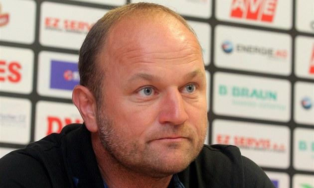 Liberec má konečně trenéra, po osmi letech se do ligy vrací Hoftych