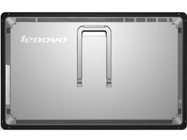 "Lenovo IdeaCentre Horizon je all-in-one počítač s 27"" displejem."