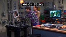 The Big Bang Theory 614