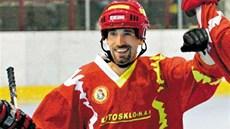 979404c837a Hokejbalista Hradce Králové Jan Bacovský prožil zvláštní mistrovství světa.  S