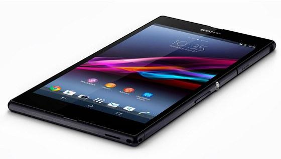 Sony Xperia Z Ultra  první phablet výrobce zdobí hned dvě důležitá prvenství afb0e94d12