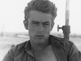 James Dean ve filmu Obr (1955)