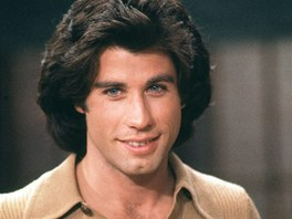 John Travolta v seriálu Welcome Back, Kotter (1975)