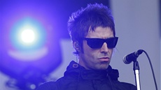 Glastonbury 2013 - Liam Gallagher a Beady Eye