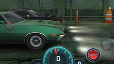 Fast and Furious 6: The Game (iOS)