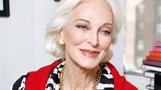 Carmen Dell'Orefice (2011)