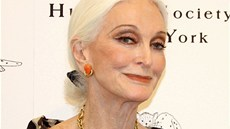 Carmen Dell'Orefice (2013)