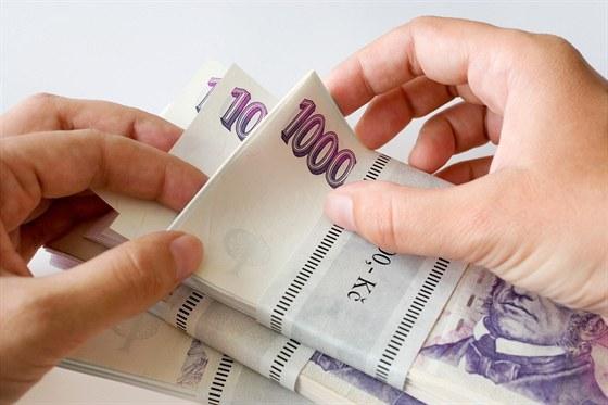 Půjčky poštovní poukázkou