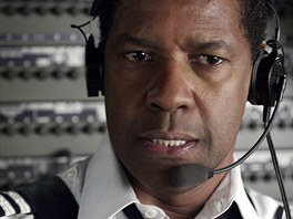 Denzel Washington ve filmu Let (2012)