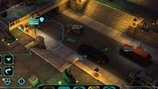 XCOM: Enemy Unknown (iOS)