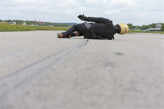 Téměř polovina škod motocyklů se týká skútrů, hlásí pojišťovny