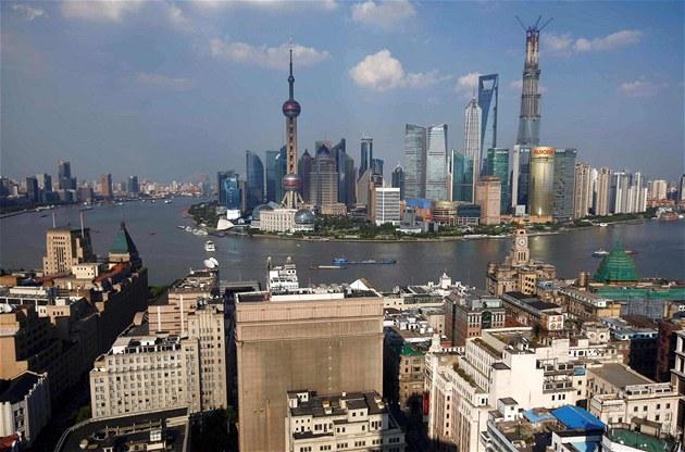 Česká mise v Šanghaji: dohody v Číně uzavře PPF i průmyslník Strnad