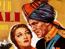 Gary Cooper: The Lives of a Bengal Lancer