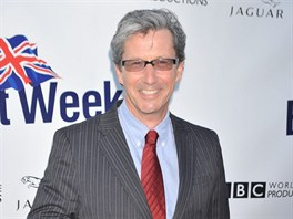 Charles Shaughnessy (2011)