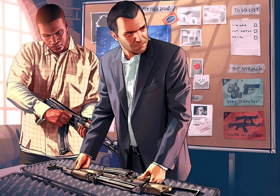 what is there to do in gta online