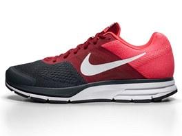 bcc8d9f2477 Takhle vypadá bota Nike Air Pegasus pro ženy. Nike Air Pegasus v mužské  variantě