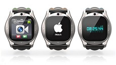 Apple iWatch (koncept Anderese Kjellberga
