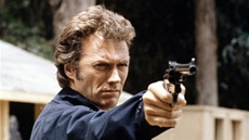 Clint Eastwood ve filmu Magnum Force