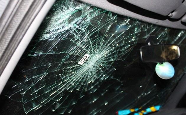 Honičku taxikářů zaplatil životem zákazník, řidiči soud zpřísnil vězení