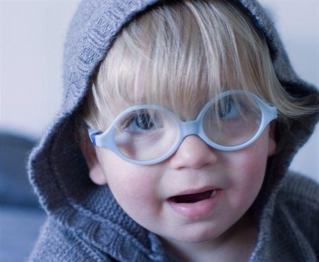 96f263222 Neléčená tupozrakost u dětí poškodí zrak. Nenávratně - iDNES.cz