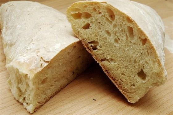 34df18a43 Chuť Itálie za pár korun: vychytávky pro domácí pečení ciabatty ...
