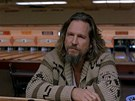 Jeff Bridges jako Big Lebowski (1998)
