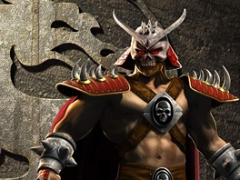 Shao Kahn (Mortal Kombat Deception)