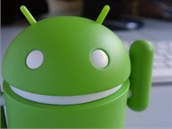 Android figurka