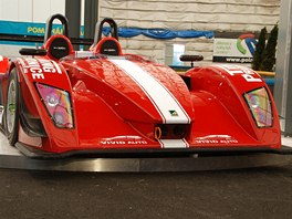 Caterham Lola SP/300.R