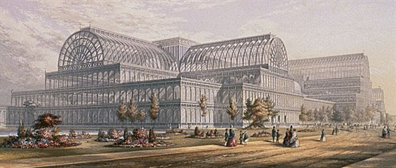 Výsledek obrázku pro světová výstava 1851