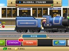 Pocket Trains (iOS)