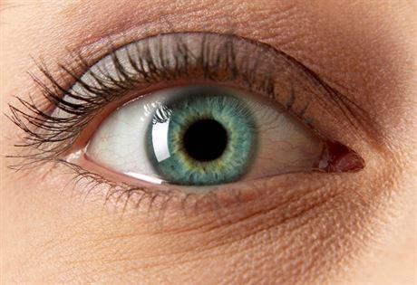 fc45b39bd Na preventivní vyšetření zraku by měl každý chodit jednou za dva roky, radí  lékaři (
