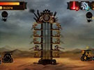 Steampunk Tower (iOS)