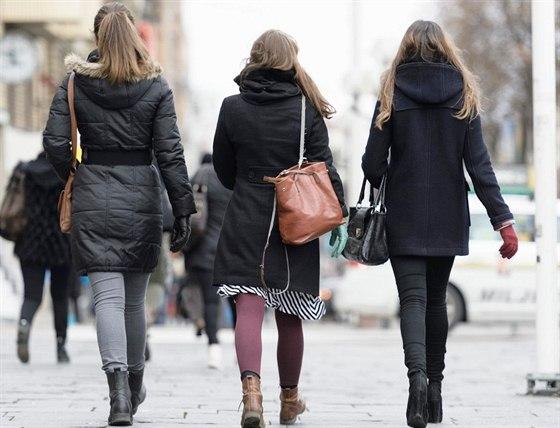 I zima ve městě si žádá pořádné boty. Jak najít ty pravé  - iDNES.cz cd0dab2c73