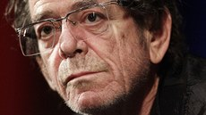 Lou Reed (20. dubna 2010)
