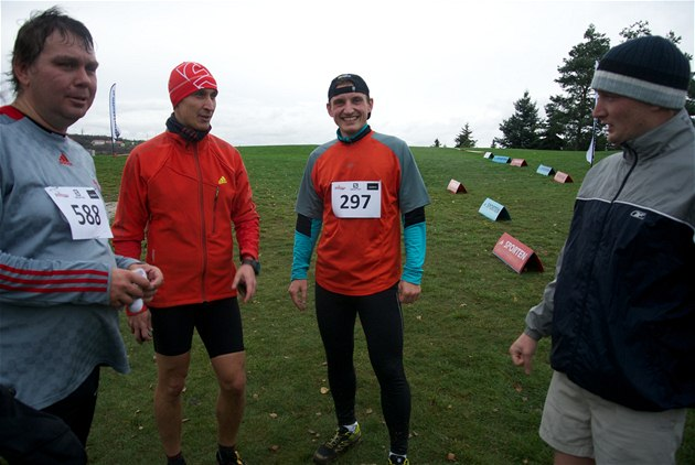 Motol Salomon Trail Running Cup