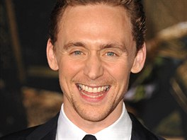 Tom Hiddleston (4. listopadu 2013)